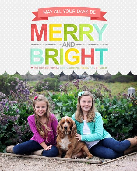 2012 Christmas Card option 1 copy