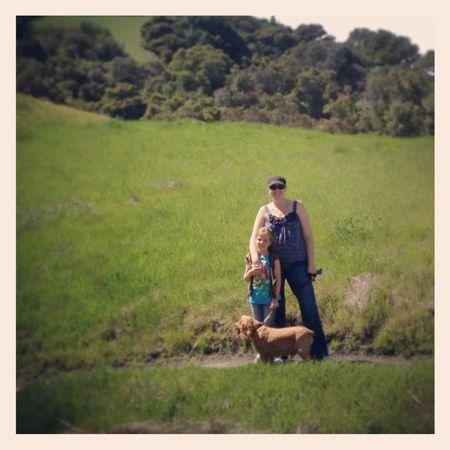 Ally hike